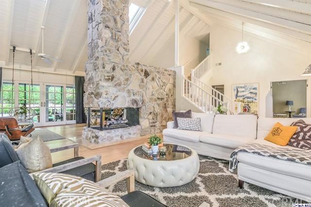263 Sleepy Hollow Terrace Glendale, CA 91206 - MLS #: 318004162