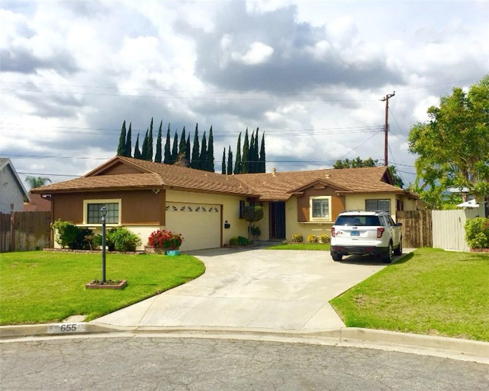 655 N Enid Avenue, Covina, CA 91722