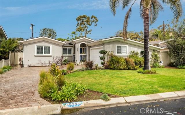 Photo of 829 Calle De Arboles, Redondo Beach, CA 90277