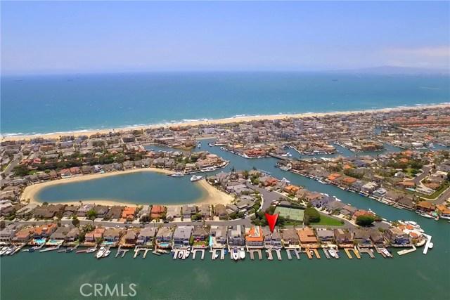 16712 Coral Cay Lane Huntington Beach, CA 92649 - MLS #: CV18145813