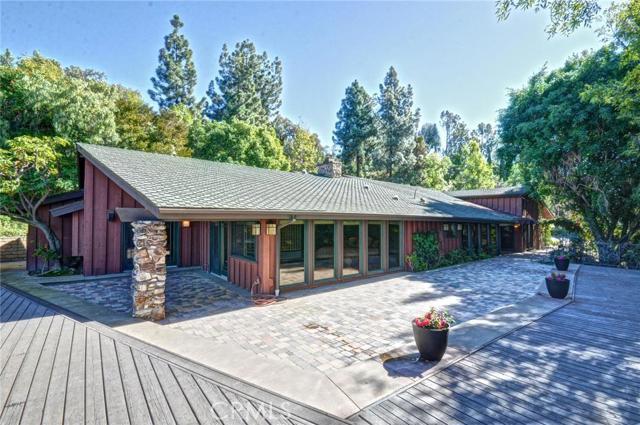 Single Family Home for Sale at 2121 Skyline St Fullerton, California 92831 United States
