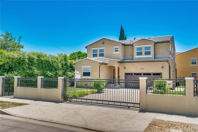 15548 Cohasset St, Van Nuys, CA 91406 Photo