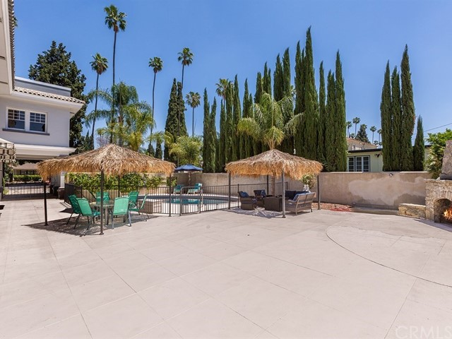3594 Larchwood Place Riverside, CA 92506 - MLS #: IV18118165