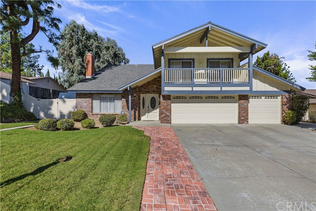 2161 Ranchwood Place, Riverside, California