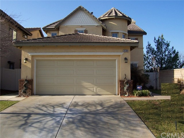 35309 Trevino Beaumont, CA 92223 is listed for sale as MLS Listing EV16724146