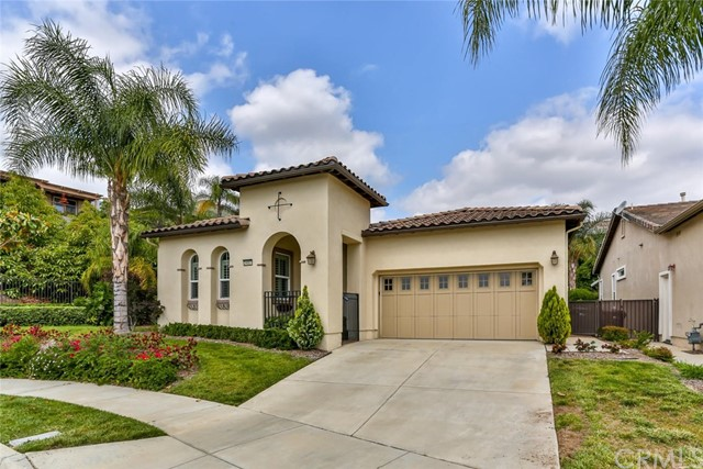 24007 Snowberry Court Corona, CA 92883 is listed for sale as MLS Listing IG17104132