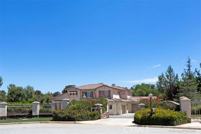 18702 Cedargrove, Riverside, CA, 92504