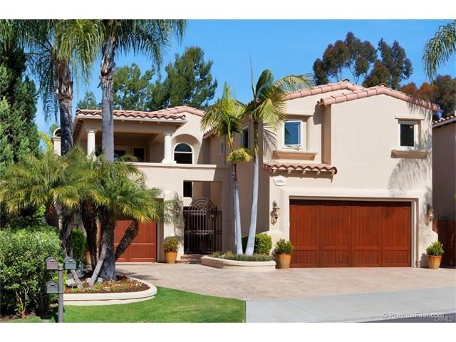 Single Family Home for Rent at 30991 Via Mirador San Juan Capistrano, California 92675 United States