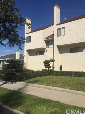 Townhouse for Rent at 639 Ivy Street W Glendale, California 91204 United States