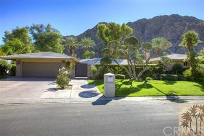 Single Family Home for Rent at 46525 Manitou Drive Indian Wells, California 92210 United States
