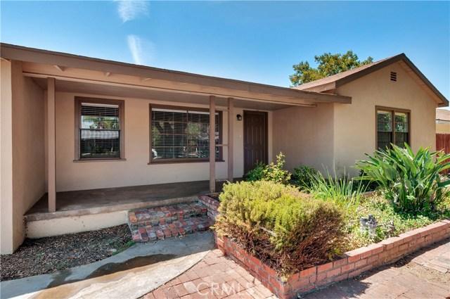4038 Sequoia Street Riverside, CA 92503 - MLS #: OC18192070