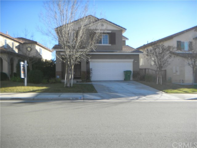 11380 Pepper Lane Beaumont, CA 92223 is listed for sale as MLS Listing IG17010014