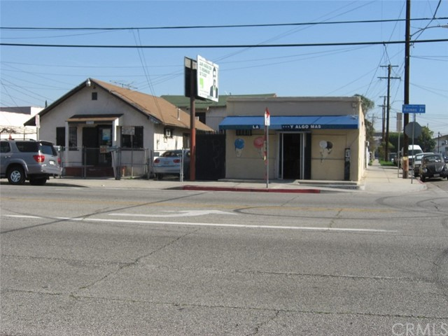 6126 Holmes Avenue Los Angeles, CA 90001 - MLS #: RS17237516
