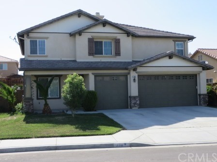 568 Sunny Ridge Drive San Jacinto, CA 92582 - MLS #: IV18111739
