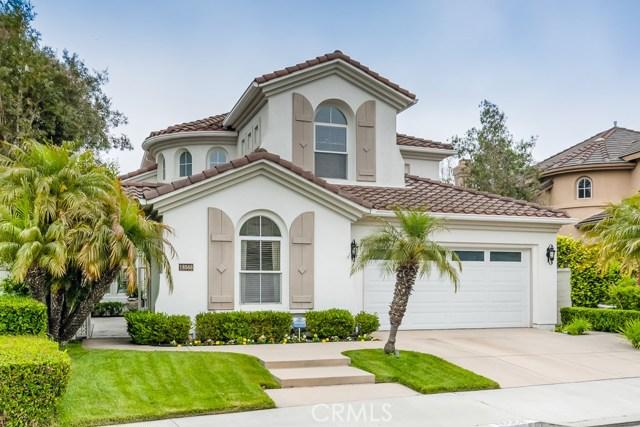 18568  Garnet Lane, Huntington Beach, California
