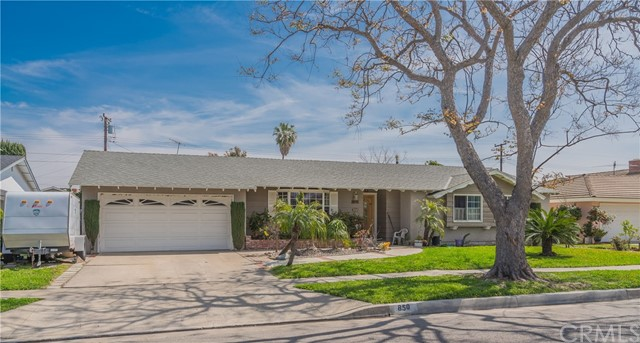 850 S Marjan St, Anaheim, CA 92806 Photo 0
