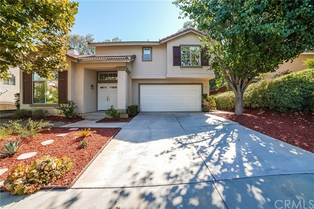 3467 Ellesmere Drive, Corona, California