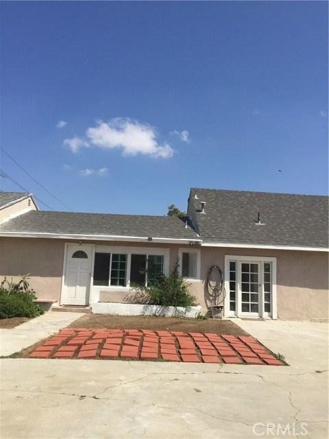 Single Family Home for Rent at 3202 Willard Avenue Rosemead, California 91770 United States
