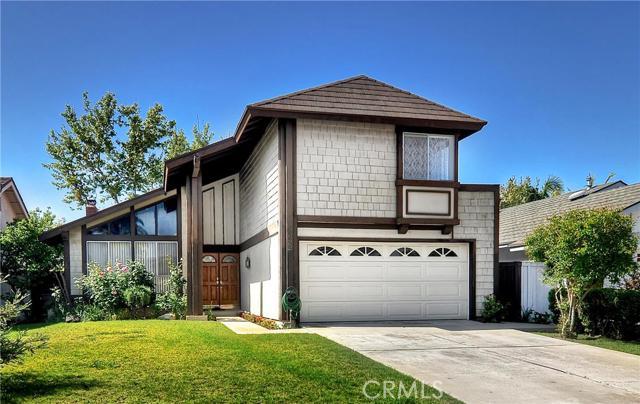3922 Capri Avenue Irvine CA  92606