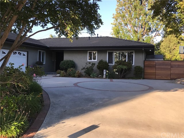 Claremont, CALIFORNIA Real Estate Listing Image CV17133400