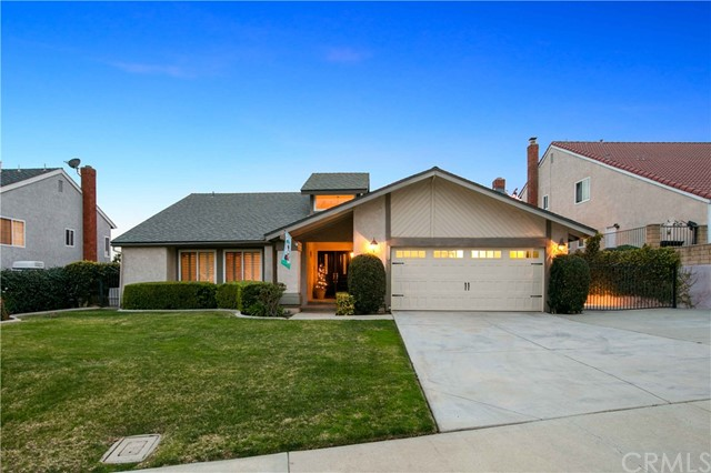 , CA  is listed for sale as MLS Listing CV18054947