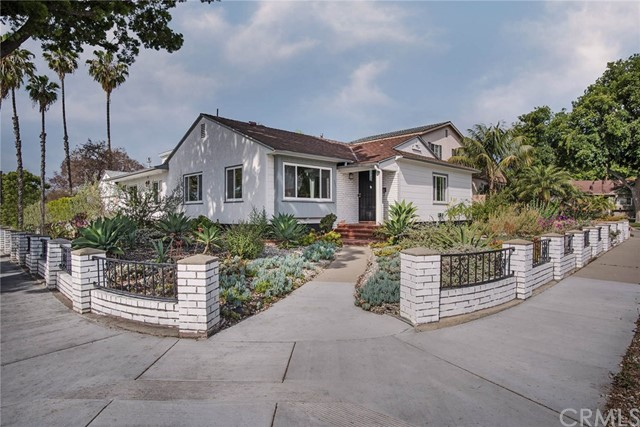 Single Family Home for Sale at 3637 Iroquois Avenue Long Beach, California 90808 United States