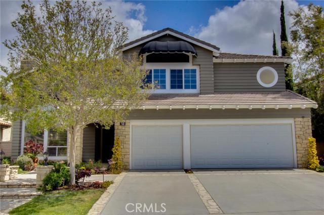 Single Family Home for Sale at 13 Seacliff St Coto De Caza, California 92679 United States