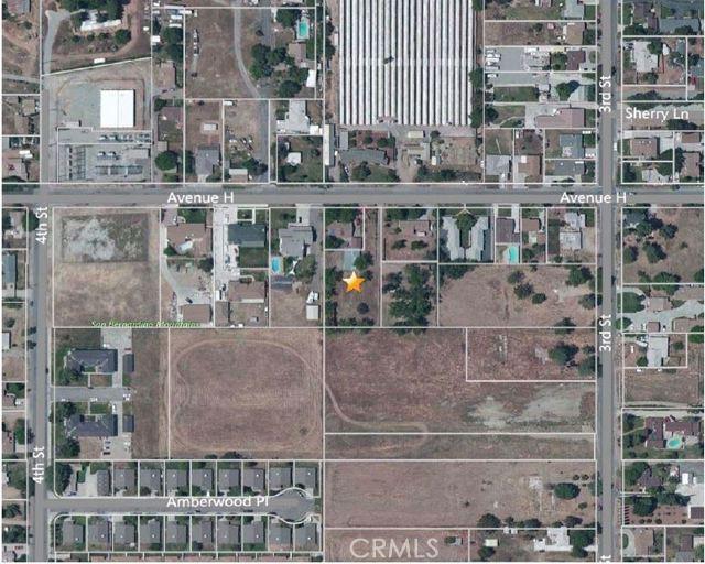 Land for Sale, ListingId:35087995, location: 0 Avenue H Yucaipa 92399