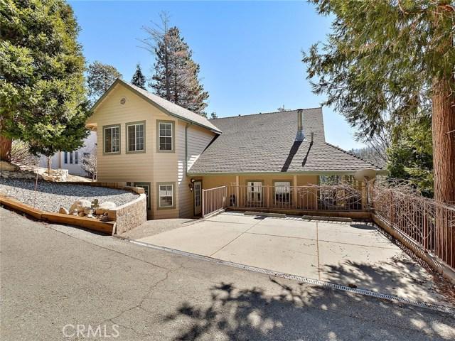 27354 Elmwood Drive, Lake Arrowhead, CA 92352