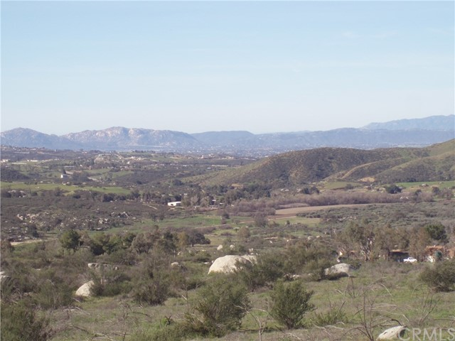 0 Linderman Road Sage, CA 92544 - MLS #: SW17060269