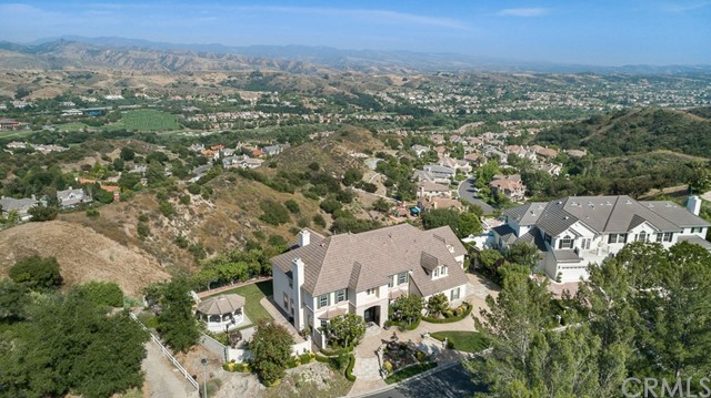 12 Panorama Coto de Caza, CA 92679 - MLS #: OC17131813