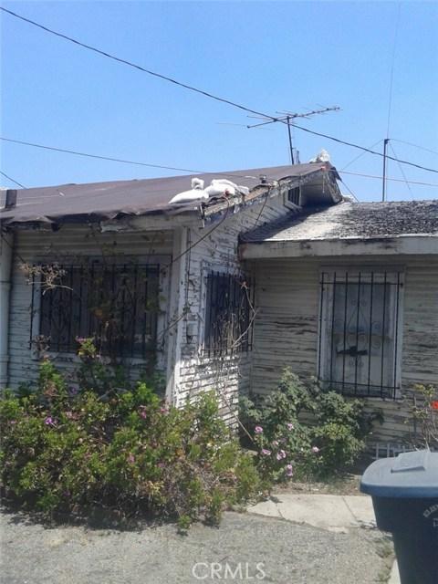 9516 Long Beach Boulevard South Gate, CA 90280 - MLS #: DW17137222
