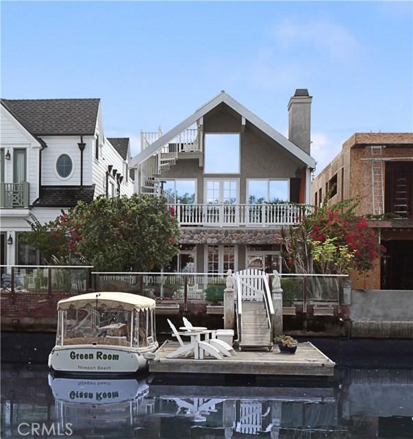 3304 Marcus Avenue Newport Beach, CA 92663 - MLS #: NP18074504