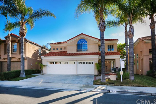 Single Family Home for Sale at 28 Mallorca St Lake Forest, California 92610 United States