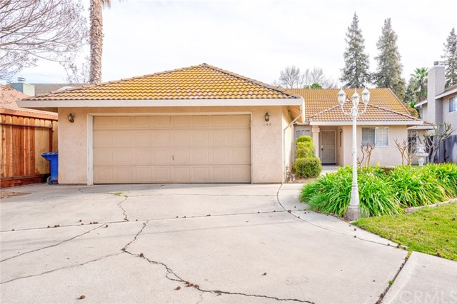 Detail Gallery Image 1 of 1 For 1148 Ensenada Ct, Merced,  CA 95348 - 4 Beds | 2 Baths