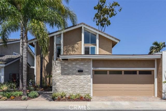 4891 Tamarack Way, Irvine, CA, 92612