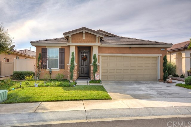 277 Box Springs Beaumont, CA 92223 is listed for sale as MLS Listing CV16745007
