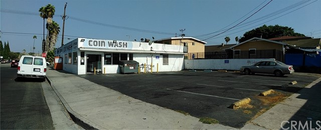 Retail for Rent at 7301 S Figueroa Street 7301 S Figueroa Street Los Angeles, California 90003 United States