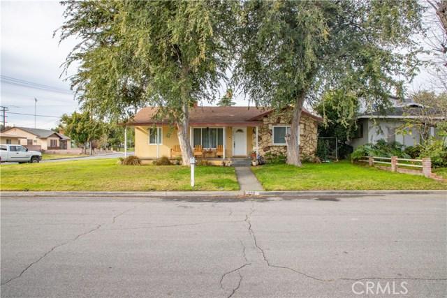 256 Rosewood Street Rialto CA 92376