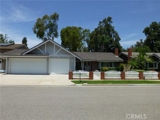 6273 E Calle Jaime, Anaheim Hills, California