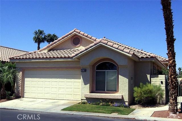 76700 Kybar Road Palm Desert, CA 92211 - MLS #: 218013620DA