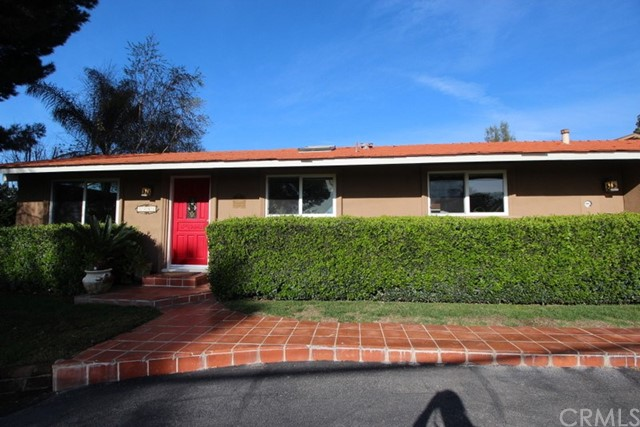 2491 Vista Drive Upland, CA 91784 is listed for sale as MLS Listing IV17057079