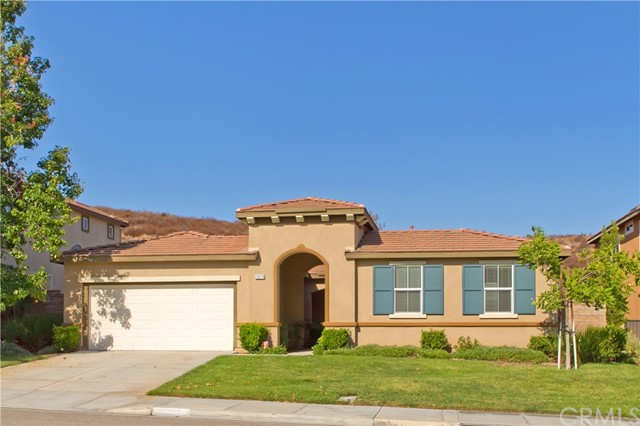 38215 Encanto Road Murrieta, CA 92563 - MLS #: SW18200129