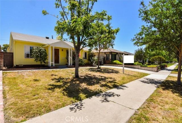 1828 N Catalina Street Burbank, CA 91505 - MLS #: GD18141964