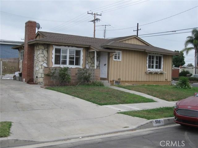 508 S Primrose St, Anaheim, CA 92804 Photo 0