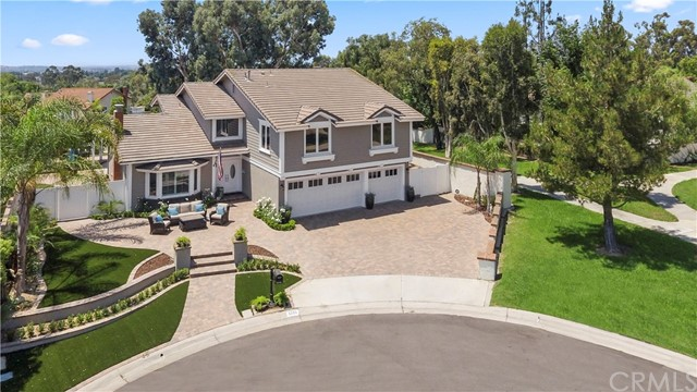 5255 Via Geraldina, Yorba Linda, CA 92886 Photo