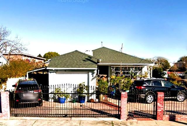 1433 Rheem Av, Richmond, CA 94801 Photo