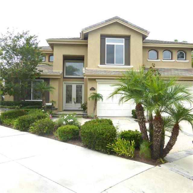 Single Family Home for Sale at 29 Promontory St Rancho Santa Margarita, California 92679 United States