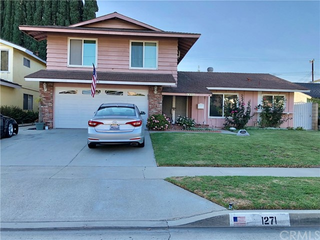 , CA  is listed for sale as MLS Listing OC18260765