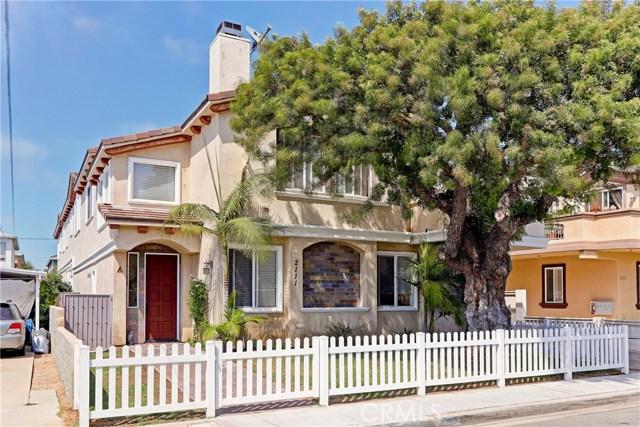 2111 Mathews Avenue A  Redondo Beach CA 90278